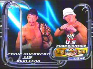 Nxt:John Cena interview