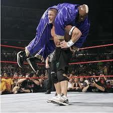 Next: John Cena vs randy orton