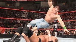 Next: John Cena : hustle, loyalty, respect