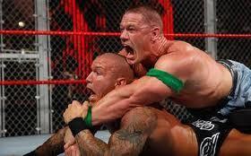 Next: John Cena: world heavyweight champion
