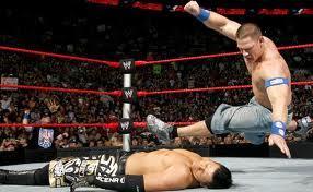 Next: John Cena and Ashley Massero