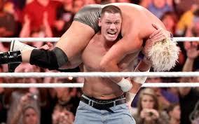 Next: John Cena in high school