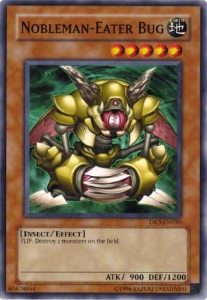 8/10 Nobleman-Eater Bug