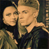 Spike and Drusilla شبیہ Image Credit spikes_girl
