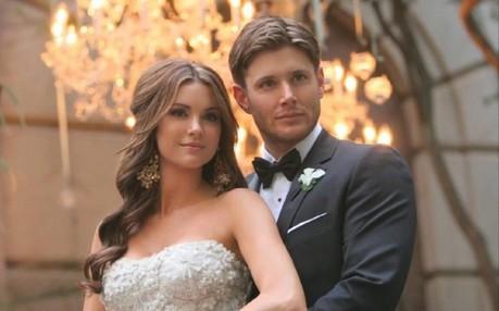 how about Jensen with Danneel!! mine