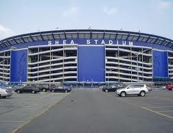 Shea Stadium! R.I.P :'(
