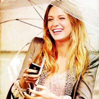 Round 5: Blake as Serena van Der Woodsen (Winner: Dudix)