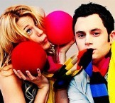 Round 8: Blake and Penn Badgley (Winner: maryam1311)