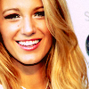 Round 17: Blake with straight hair (Winner: spikeluva)
