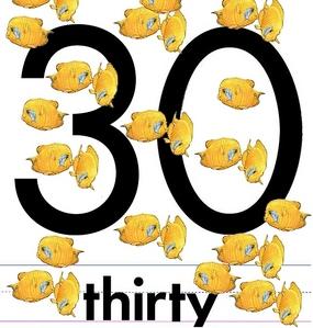 30 days :-)