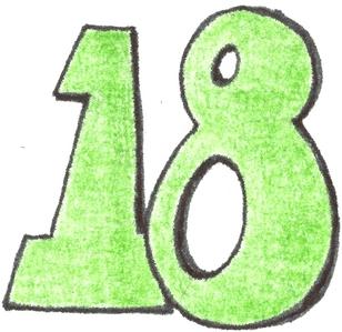 18 days to go :)