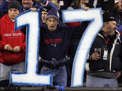 17 days!!!!!