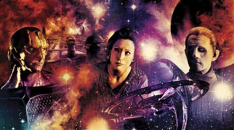 Hi there! Answer the following các câu hỏi about ngôi sao Trek shows. Don't cheat. 1. ST:TOS 2. ST:TNG