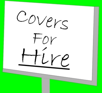 Covers for higher is also known as cover me up! it is a sort of challenge were any writers can post a