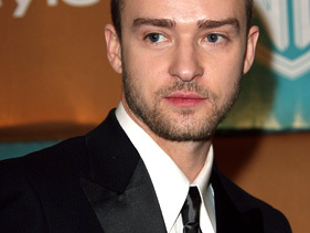 Now it seems like Justin Timberlake is just messing with us. After endlessly deflecting 質問 abo