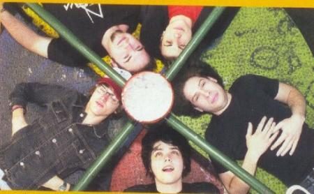 okay so this is how it goes.im going to start with an image.this is an image of mcr back in 2002.i wa