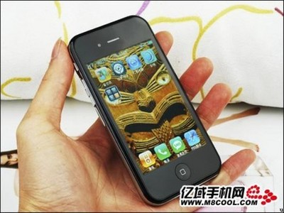 The iPhone 4 was released just this year, and it goes without saying that there is an iPhone 5 in the