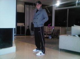 Converse sneakers autographed by Jesse McCartney are being auctioned off for a good cause. Jesse was
