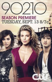 Hello all 90210 fans, I'm so pumped there is a fourth season, but I would also like to there to be a