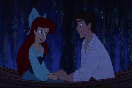 لوڈ اپ your پسندیدہ Screencaps with Ariel from the فلمیں