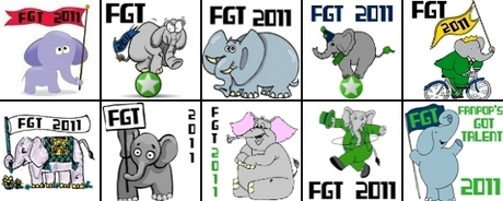 Hi everyone! To make FGT 2011 awesome, we need lots of people to compete and to vote. In order to ge