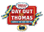 Would your little munchkin get a thrill out of spending a dag with Thomas the Tank Engine? I know mi