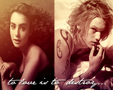 TMI Scene Adaptation:  The Broken Dream (fan's illustration for leisure purpose only) 