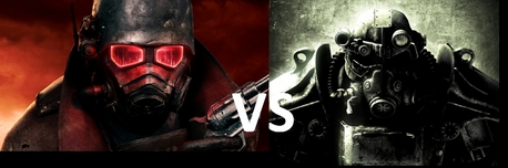 People prefer Fallout: New Vegas. Well, that game is as epic as Fallout 3, only it is different! One