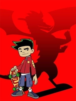 well, I have already updated the first three American Dragon Jake Long's episodes of season one!:D I