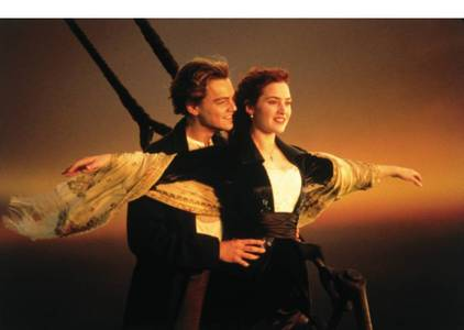 Post what success you think Titanic in 3D will bring. Will it compare to its initial success in 1997?