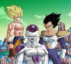 I have uploaded all the dragon ball z episodes to share with any dragon ball lover.It is a unforgetab