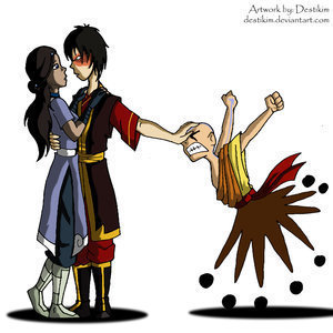 Dear 阿凡达 粉丝 are 你 a boy who likes Zutara? 或者 a girl who hates Aang? If 你 are write me 或者 rep