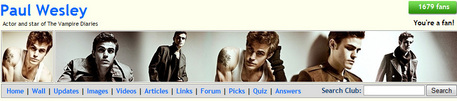 So far, everybody agrees on [url=http://www.fanpop.com/spots/paul-wesley/picks/results/604622/dont-th