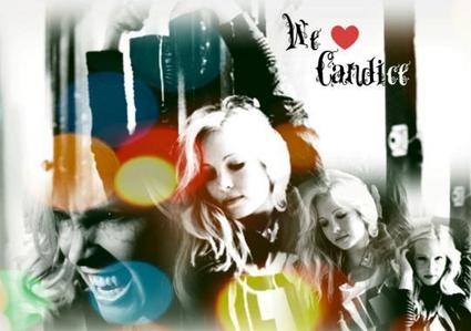 Hey, Candice fans! This is just a fun Форум where Ты can post all your favourite Candice things!