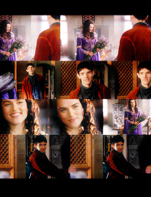 Merlin/Morgana- A Fan Listing/Forum  - Merlin and Morgana