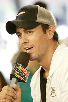 Huge fan of Enrique Iglesias :-) I am finishing a new fan site http://soenriqueeglesias.com real time