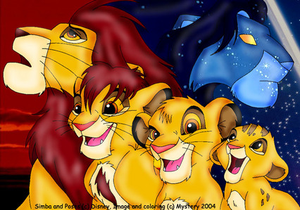 To me the lion king is the best movie disney has ever came up with i watch it all the time and i can