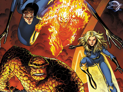 Do wewe think that the upcoming fantastic four reboot should be apart of the same universe as Iron Man