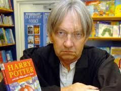 I haven't noticed anyone here mention this yet. Mr. John Nettleship, the teacher whom JK Rowling d