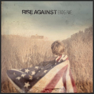 I can`t wait anymore. On 15th of March release ENDGAME - the new Rise Against`s album ;] http://w