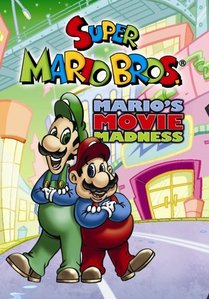 Guys, brace yourselves:It Could be a new movie of Mario and the inseparable Luigi. And this time, in