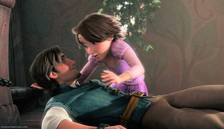 YES finally my favourite animated movie of this decade one an award I am so ecstatic.For Best ani