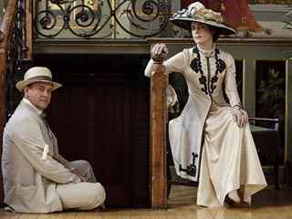 Post quotes from Downton Abbey you like!