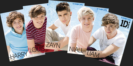 One Direction July's FOTM Is Now Open! 1st, 2nd, 3rd, 4th and 5th place will all recieve props! 1s