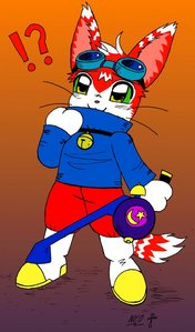 I'm a fan of Blinx, deal with it! For some reason I feel sad when people call Blinx stupid. It's not