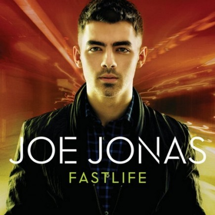 Joe's solo album will come out on Joe October 11th! And the cover is out and cute! It features Joe