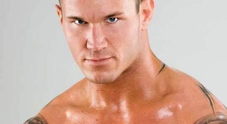 [b][u]Favorite Raw Superstar[/b][/u] 5)Mark Henry 4)Yoshi Tatsu 3)John Morrison 2)Triple H [b]1)Rand