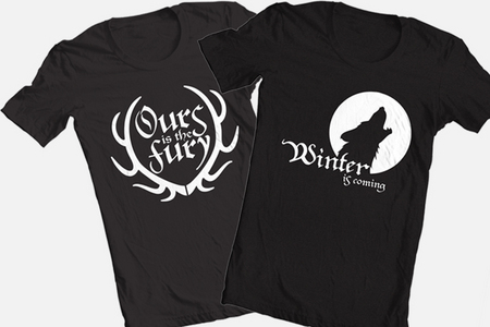 Being a massive GOT người hâm mộ and a tshirt designer, it was only natural that I combine the two. Some of yo