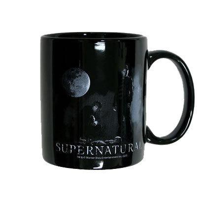 "[u][b]Supernatural ""Sam & Dean"" Mug[/b] Price:[/u] $10.00 Grab this mug with Sam and Dean from Supe"