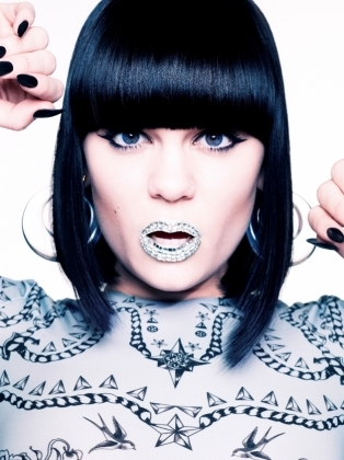which is ur least fave of jessie j's songs? -Pricetag -nobody's perfect -Abracadabra -Big White Room